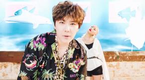 Song Review: Lee Hongki – I Am (withCheetah)