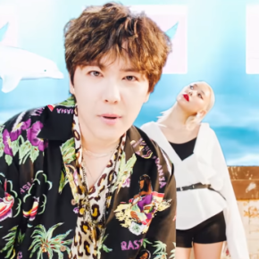 Song Review: Lee Hongki – I Am (with Cheetah)