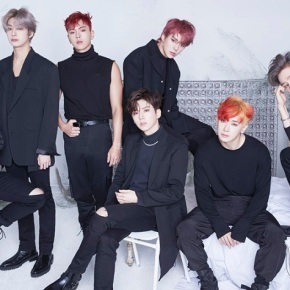 Buried Treasure: Monsta X – Heart Attack