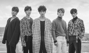 Song Review: N.Flying – Like A Flower