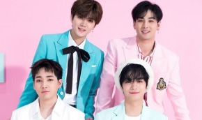 Song Review: Nu'est W – I Don't Care (withSpoonz)