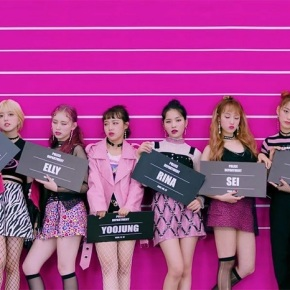 Song Review: Weki Meki – Crush