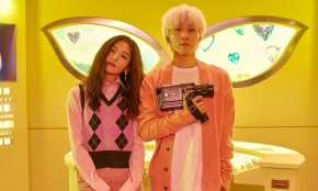 Song Review: Zion.T – Hello Tutorial (ft. Seulgi of Red Velvet)