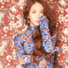 Buried Treasure: BoA – U&I