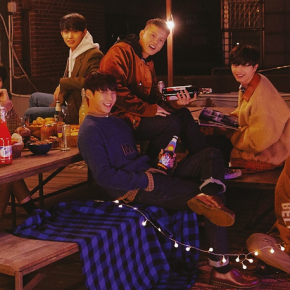 Song Review: BTOB – Beautiful Pain