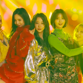 Song Review: EXID – I Love You