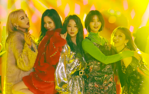 Song Review: EXID – I Love You   The Bias List // K-Pop