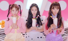 Song Review: Flavor (Fanatics) – Milkshake