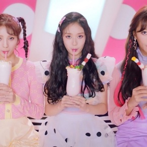Song Review: Flavor (Fanatics) –Milkshake