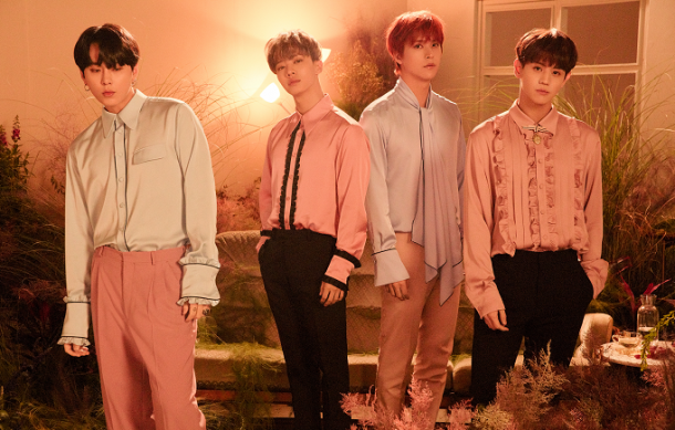 Song Review: Highlight – Loved | The Bias List // K-Pop