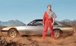 Song Review: Key (SHINee) – Forever Yours (ft.Soyou)
