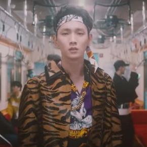 Song Review: Key (SHINee) – One of Those Nights (ft. Crush)