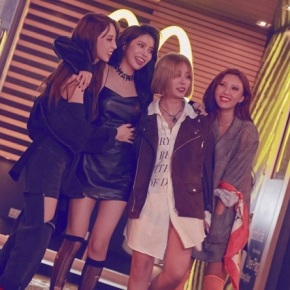 Song Review: Mamamoo – Wind Flower