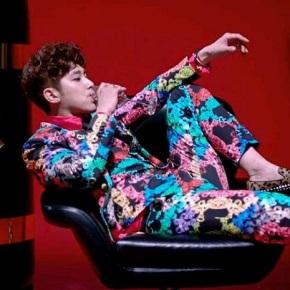 Random Shuffle Review: TVXQ – Champagne (U-Knowsolo)