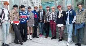 Song Review: Wanna One – SpringBreeze