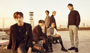 Song Review: GOT7 – I Won't Let You Go