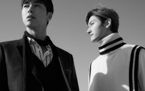 Song Review: TVXQ – Truth