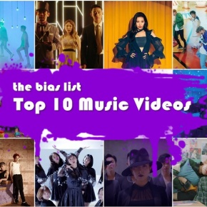 The Top 10 K-Pop Music Videos of 2018