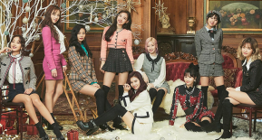 Song Review: Twice – The Best Thing I Ever Did