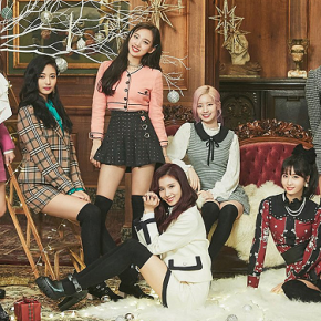 Song Review: Twice – The Best Thing I EverDid