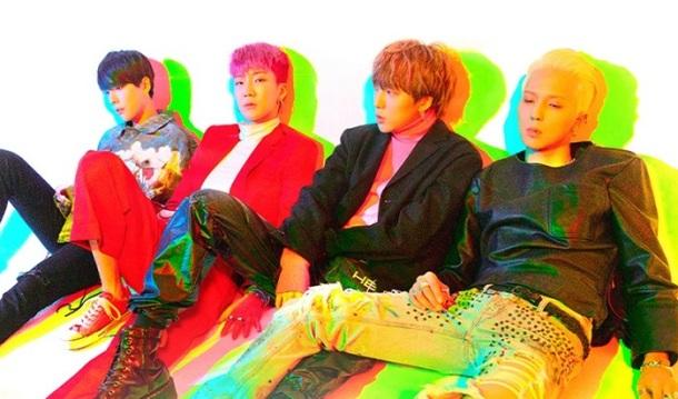 Song Review: Winner – Millions | The Bias List // K-Pop