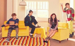 Song Review: Yeri x Renjun x Jeno x Jaemin – Hair In The Air