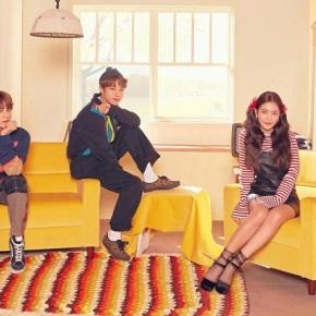 Song Review: Yeri x Renjun x Jeno x Jaemin – Hair In TheAir