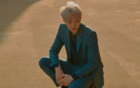 Song Review: Lee Changsub (BTOB) – Gone