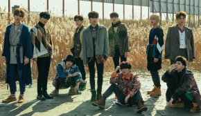 Song Review: UP10TION – BlueRose