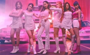 Song Review: Apink – %%