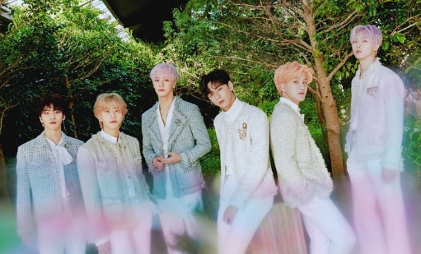 Song Review: Astro – All Night | The Bias List // K-Pop