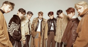 Song Review: ATEEZ – Say My Name