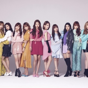 Song Review: IZ*ONE – Suki to Iwasetai