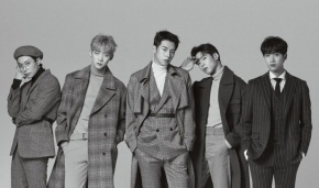 Song Review: KNK – Lonely Night