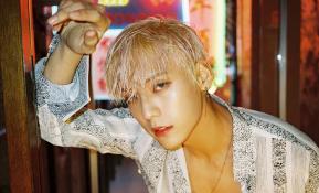 Song Review: Lee Minhyuk (Huta) –Ya