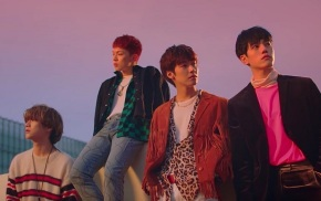 Song Review: N.Flying – Rooftop