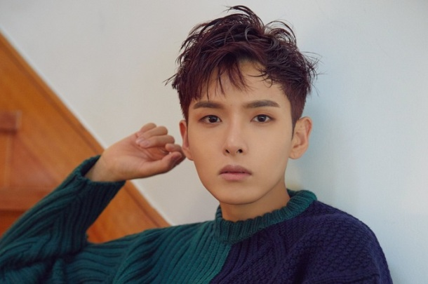 Song Review Ryeowook Super Junior I M Not Over You The Bias List K Pop Reviews Discussion