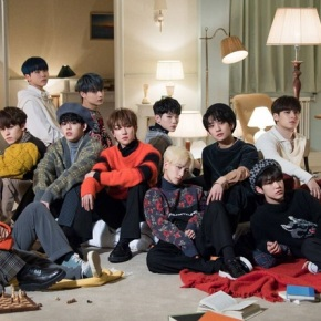 Song Review: Seventeen – Home