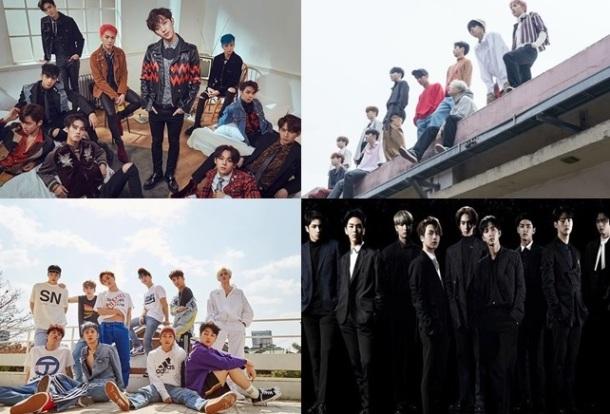 The Top Ten Best Songs by PENTAGON | The Bias List // K-Pop Reviews