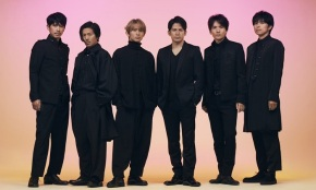 Song Review: V6 – Super Powers