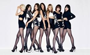 Random Shuffle Review: AOA –Miniskirt