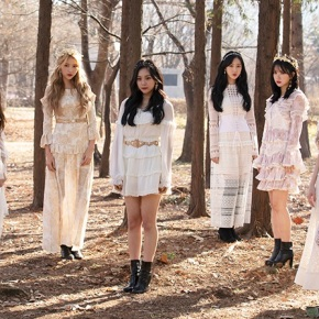 Buried Treasure: GFriend – La Pam Pam