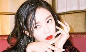 Song Review: Hyomin (T-ara) –Allure