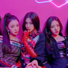 Song Review: ITZY – Dalla Dalla