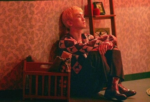 Song Review: Key (SHINee) – Cold (ft  Hanhae) | The Bias