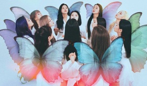 Song Review: LOONA –Butterfly