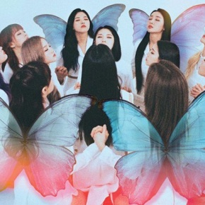 Song Review: LOONA – Butterfly