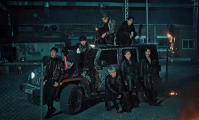 Song Review: Monsta X – Alligator