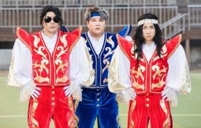 Song Review: SUV (Shindong & UV) – CheerMan