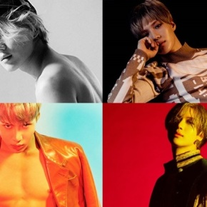 The Top Ten Best Songs by TAEMIN